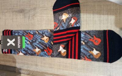 La nouvelle collection de chaussettes originales à Guebwiller est arrivée !